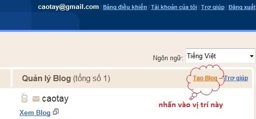 Share code hướng dẫn tạo blog nhacf ajax + php (nhanh & đơn giản)  ^_^ 02