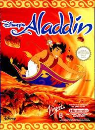 Aladdin Aladdin