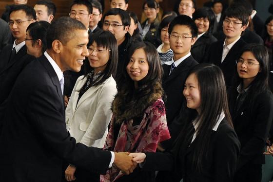 Une taupe de la CIA aurait été arrêtée en Chine ChinaSpies2