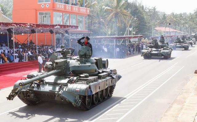 Sri Lanka Sri%2BLanka%2Bcelebrates%2BMullivaikkal%2Banniversary%2Bwith%2Bmilitary%2Bparade%2B1