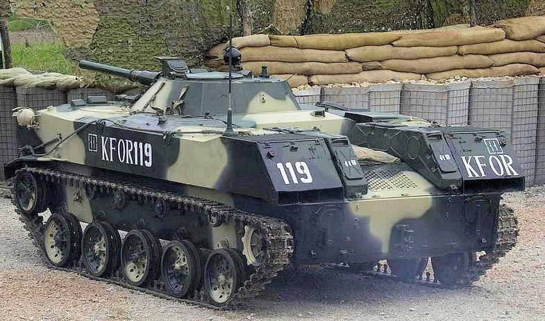 Боевая машина десанта БМД-1 1/35 Panda%2BHobby%2BPH35004%2BBMD-1%2B(31)