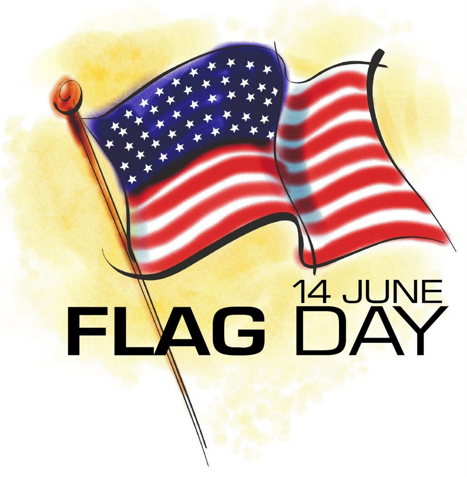 One day closer to the weekend... - Page 20 Flag-day