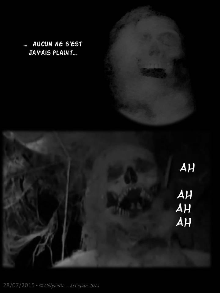 Mythologie : 5 sirènes en aqurium - Page 3 Diapositive6