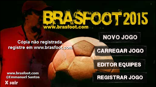 [Download] Brasfoot 2015 AFG