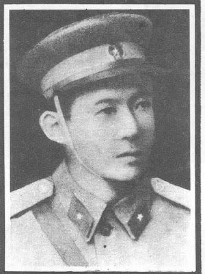 Tưởng nhớ liệt sĩ Lê Đình Chinh Ledinhchinh