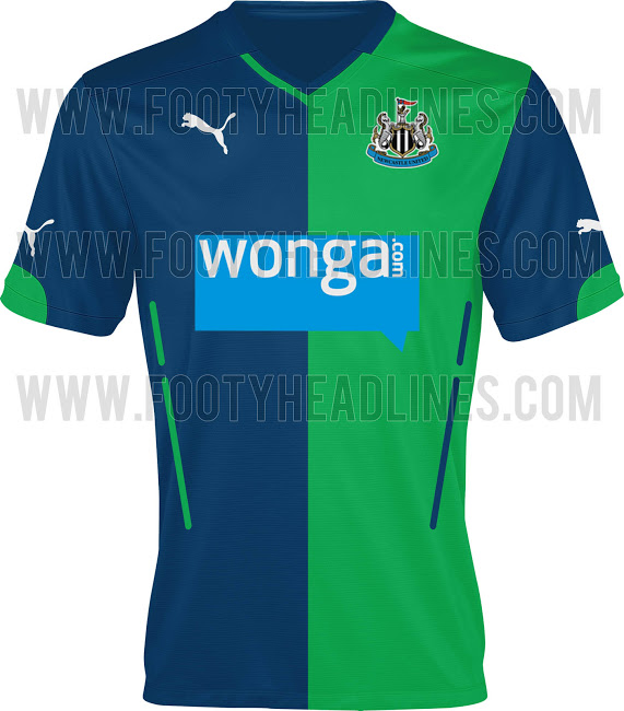 Novi dres za sezonu 2013/14? - Page 9 Newcastle-United-14-15-Third-Kit