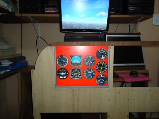 Projeto King Air 350 - Página 6 Dsc00689