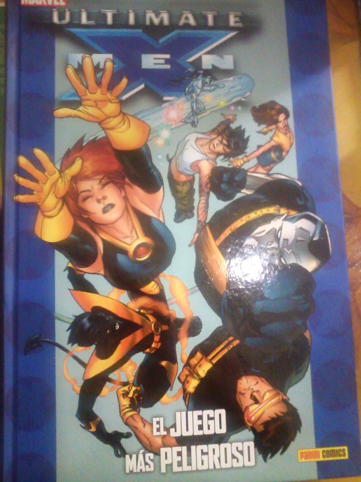 [Literatura y Comics] Siguen las adquisiciones 2014 - Página 14 CAM00013