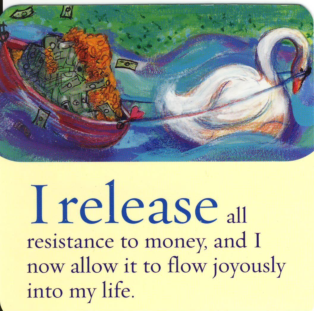 Understanding and Sharing Abundance Abundanceaffirmation