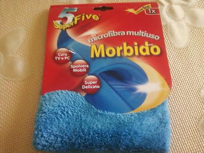 Microfibra: panni specifici per ogni utilizzo - Pagina 11 Foto-2874