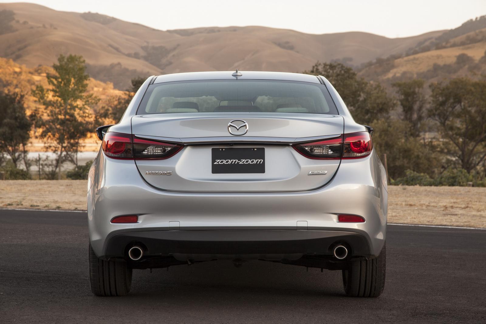 2012 - [Mazda] 6 III - Page 14 2016-Mazda6-30