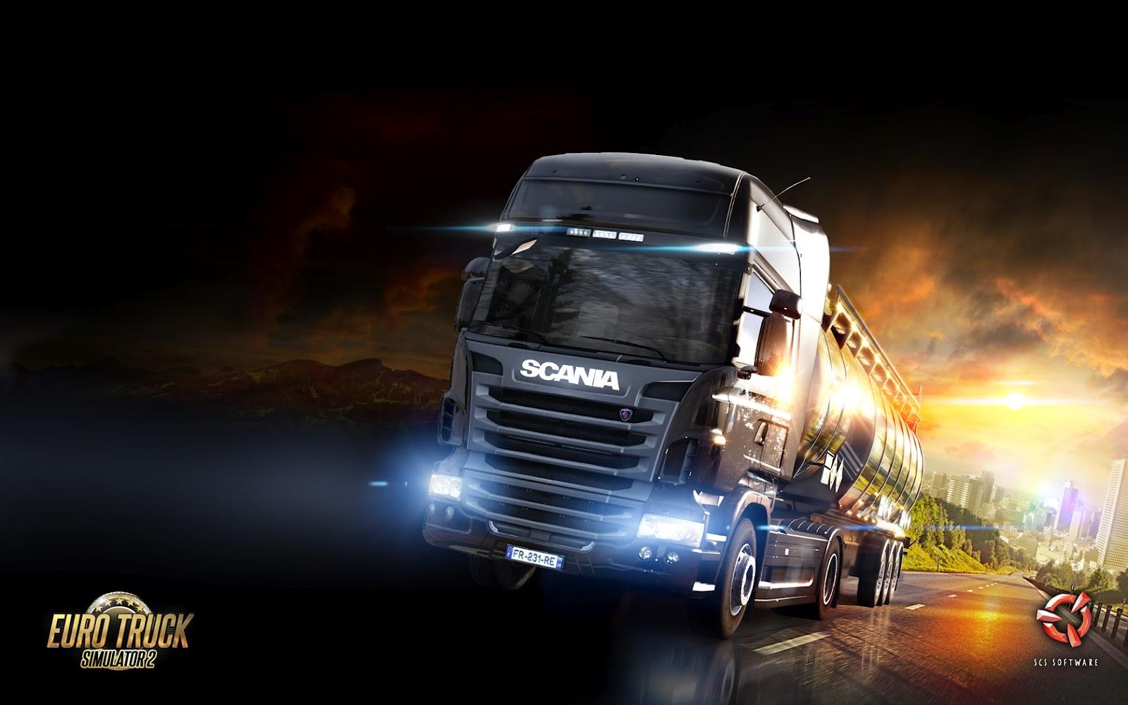 Euro Truck Simulator 2 - [Crack & Serial] - Completo! 1680x1050_A