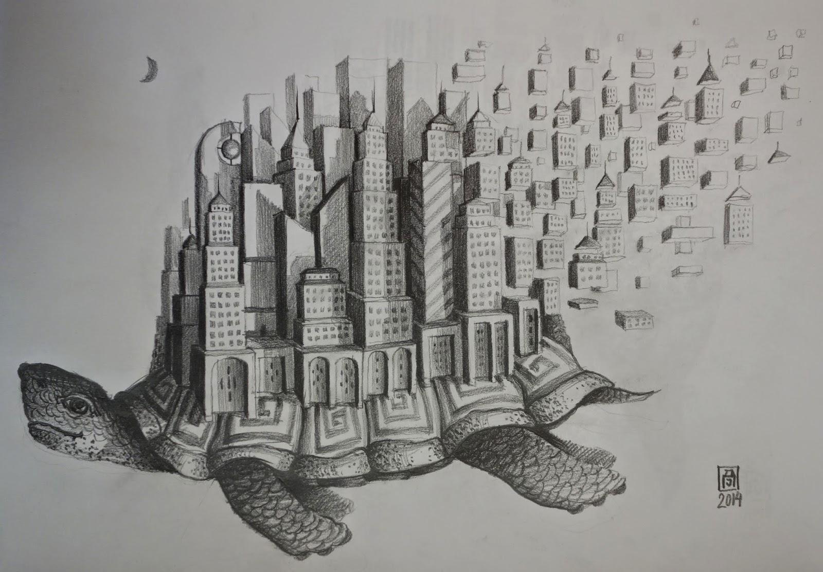 Crteži olovkom/grafika - Page 22 1