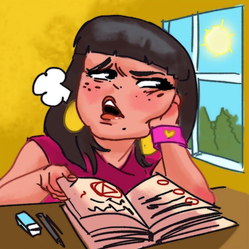 Léa passion dessin - Page 3 Mini_doune_2