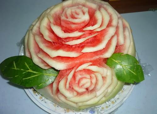 البطيخ الصيني 2