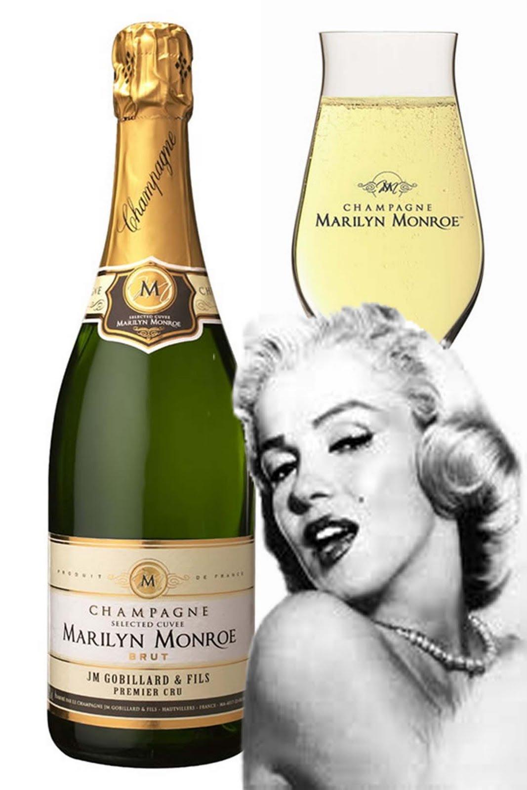 Regalitos para los ángeles - Página 3 Marilyn_Monroe_Champagne