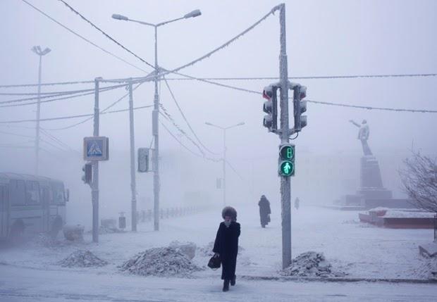 [صور] ياكوتسك.. أبرد مدينة في العالم!!..  %D8%AB1