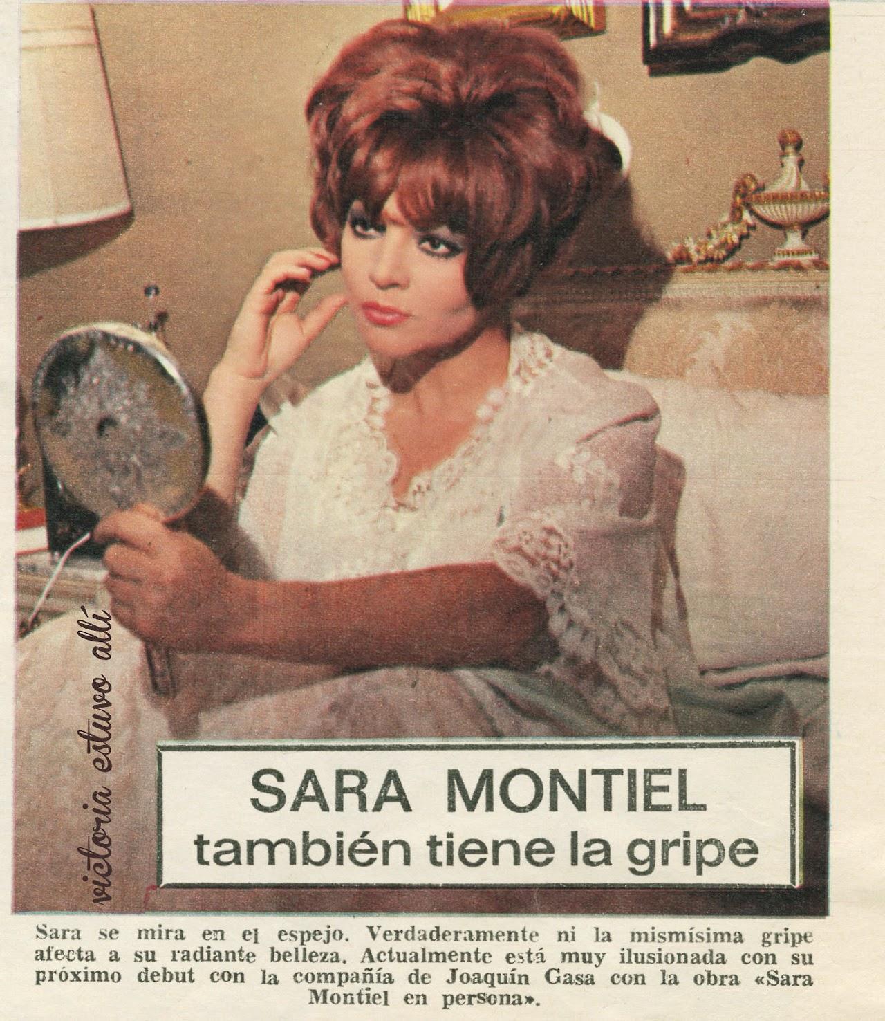 MUNDO FREAK  SARA_MONTIEL