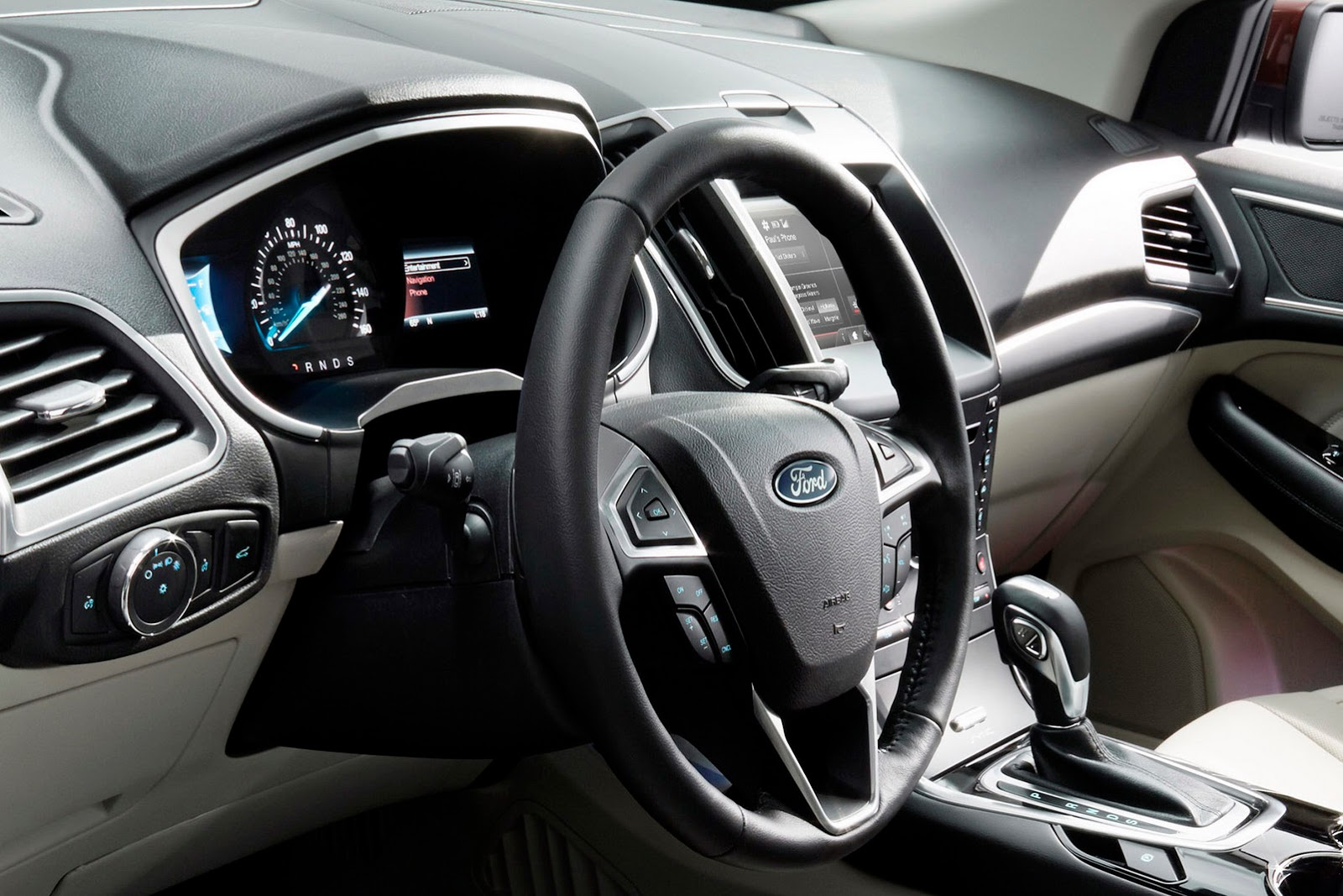 2015 - [Ford] Edge II - Page 2 2015-Ford-Edge-20