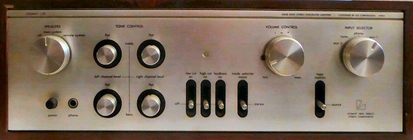 Mejor Luxman vintage  Owen-Ransen-Repairing-A-Luxman-L-30-Audio-Amplifier-A