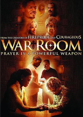 War Room [2015] FINAL [NTSC/DVDR] Ingles, Español Latino 1