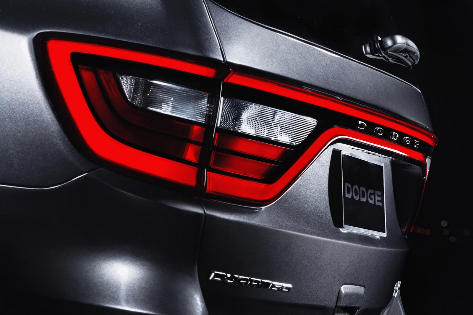 2011 - [Dodge] Durango / Magnum - Page 2 2014-Dodge-Druango-2