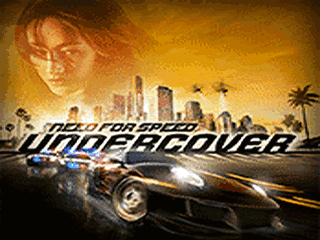 Need For Speed Undercover 3D 320x240 Screenshot0012