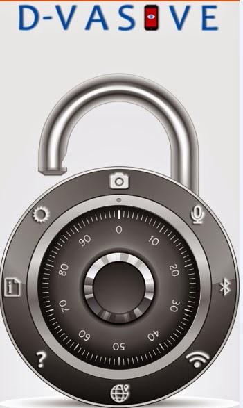 كيف تحمي الكميرا والميكروفون في هواتف اندرويد من ان يتم إختراقها والتجسس عليها دون علمك D-vasve
