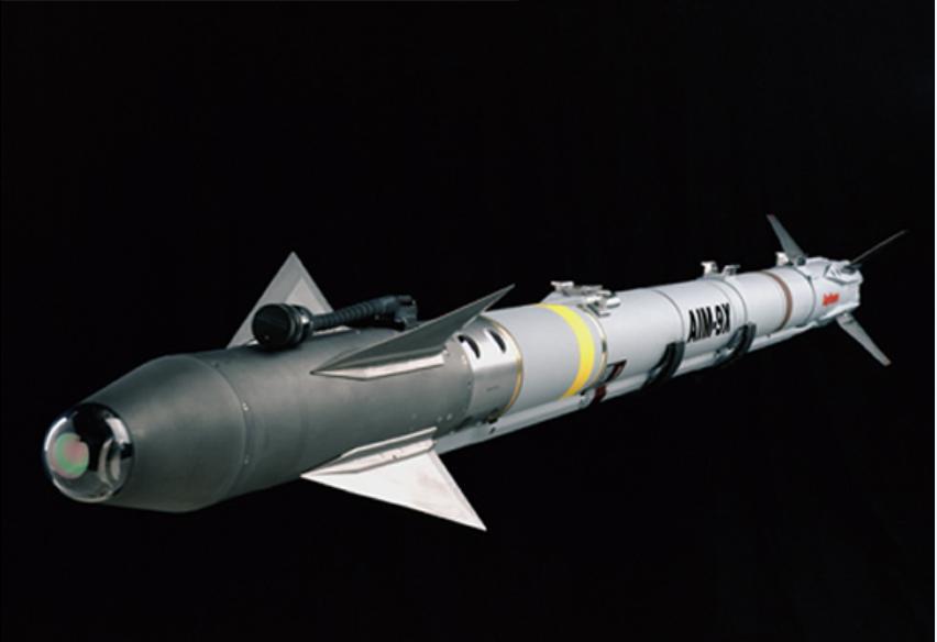 حصريا : الوحش القادم F15SA من الالف الى الياء  AIM-9X