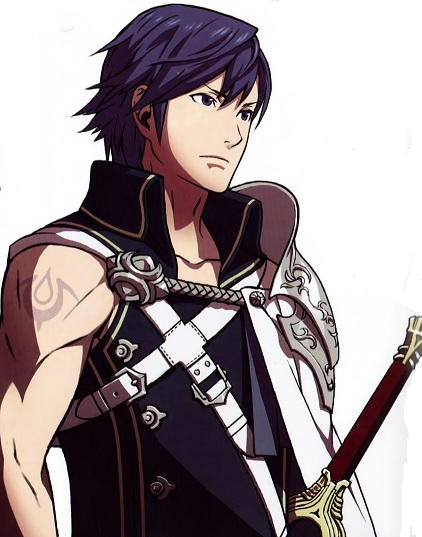 Mike [Approved, 2-1+] Chrom