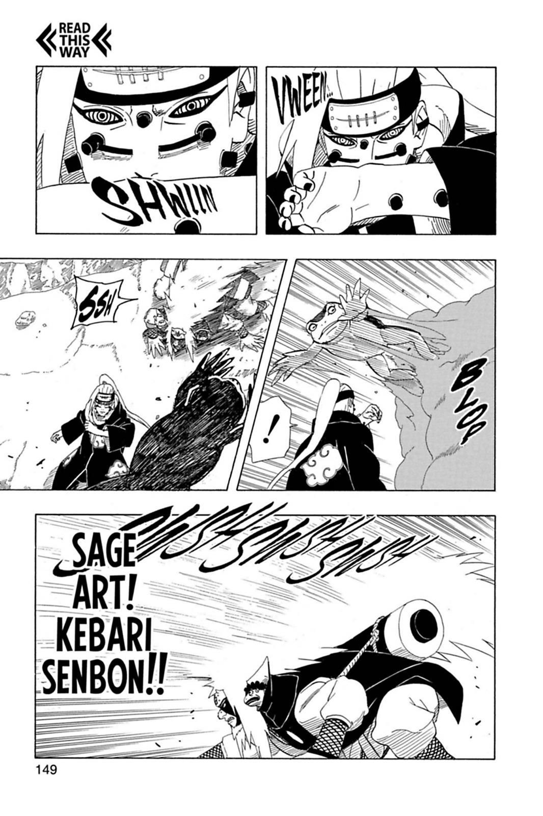 Kisame x Kebari Senbon - Página 4 0377-016