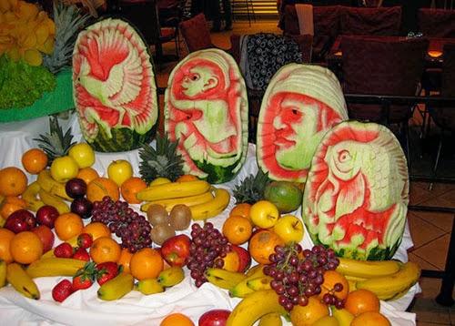 البطيخ الصيني 5