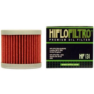 Preguntas sobre mantenimiento RKV 125 Hi_flo_filtro_motorcycle_oil_filter_hf131