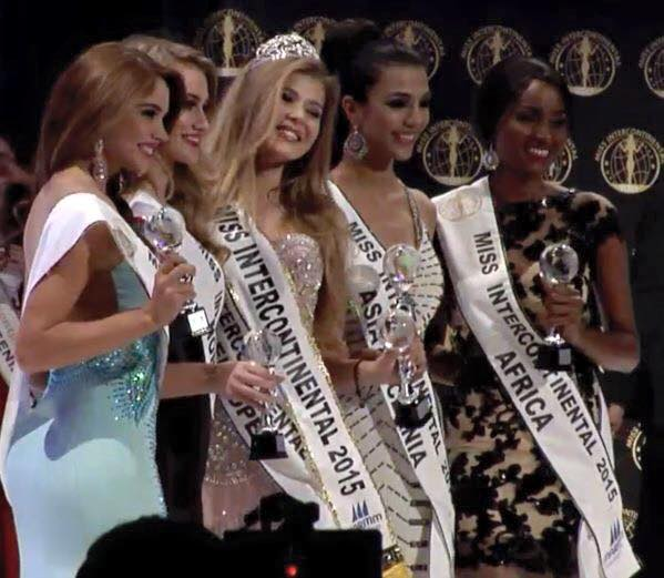 3ra Finalista y Miss Sudamerica en el Miss Intercontinental 2015 Katherine Garcia en Alemania - Página 3 12391047_644790858997111_9125471758544134915_n