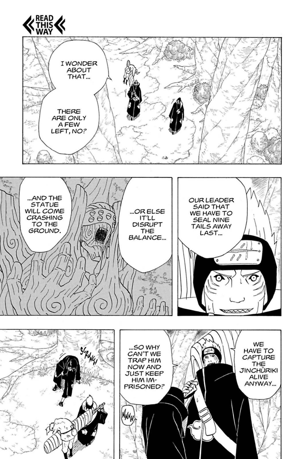 Jiraiya fazer frente a Itachi + Kisame não faz sentido para você? - Página 2 0353-005