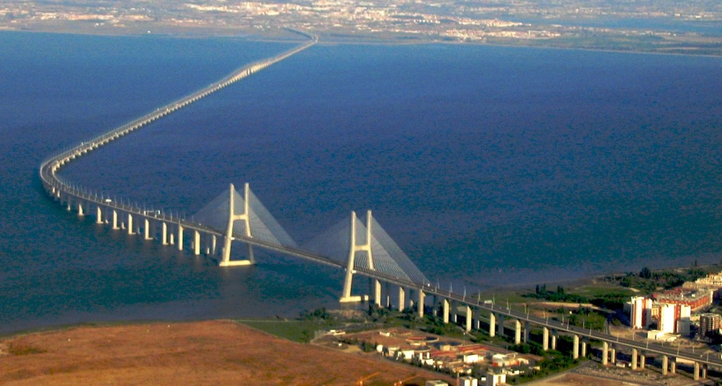 Arhitektura koja spaja ljude - Mostovi Longest-bridge-in-the-world-Vasco-Da-Gama-Bridge-1024x548
