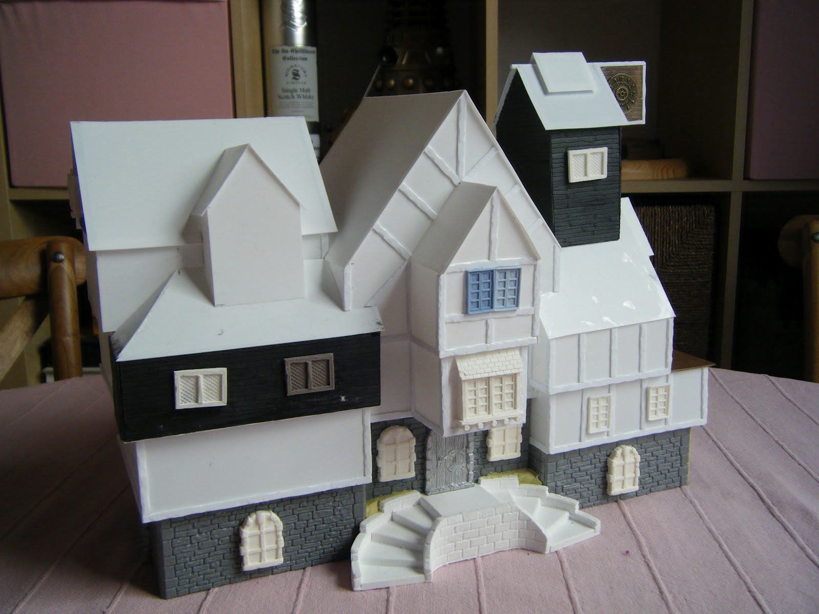 house - Excise House 021
