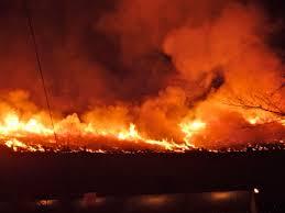 அறவொளி கவிதைகள் - பங்காளிச் சண்டை Burningvillage