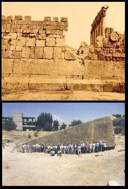 """""""La Révélation des Pyramides""""  - Page 46 Les-pierres-de-baalbek"""
