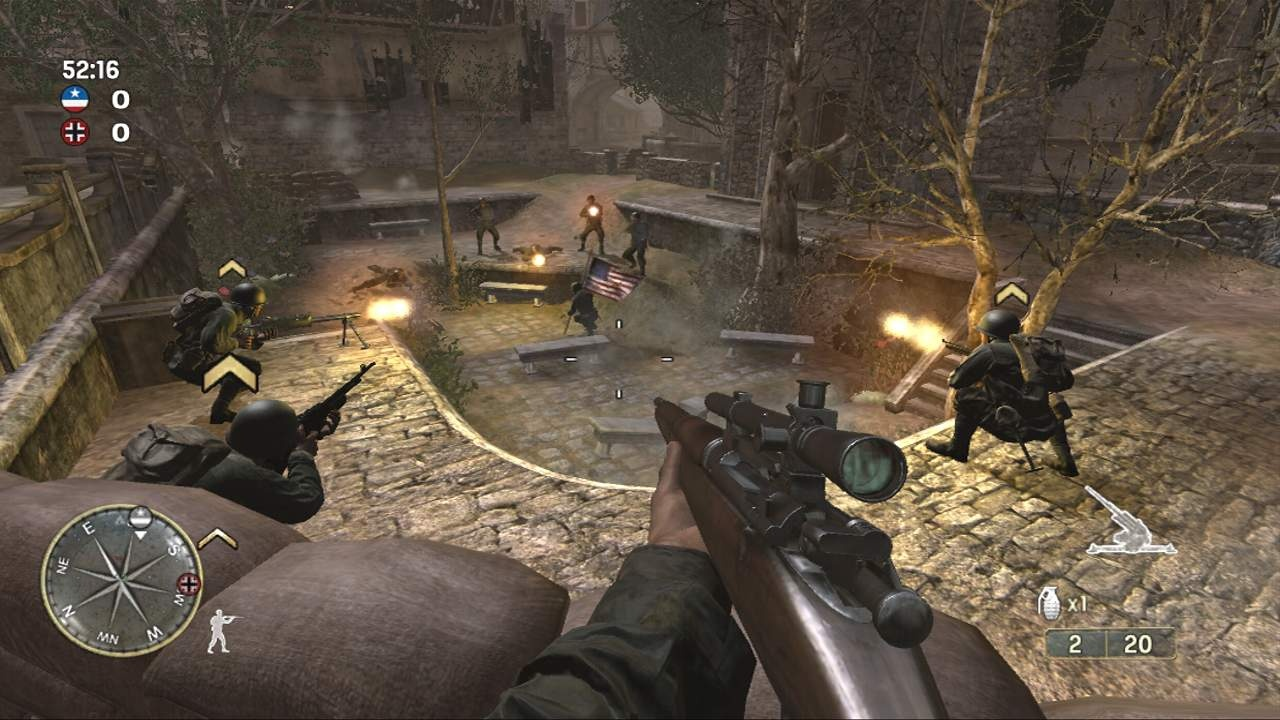 Call Of Duty 3 [torrent] Callofduty3-360