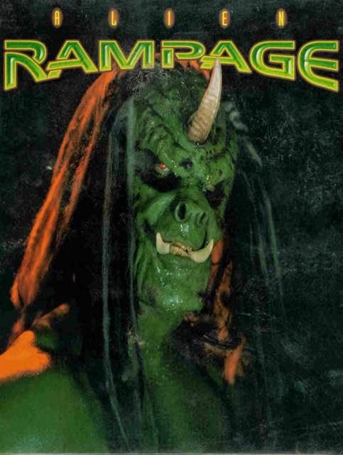 Alien Rampage Alien%2BRampage