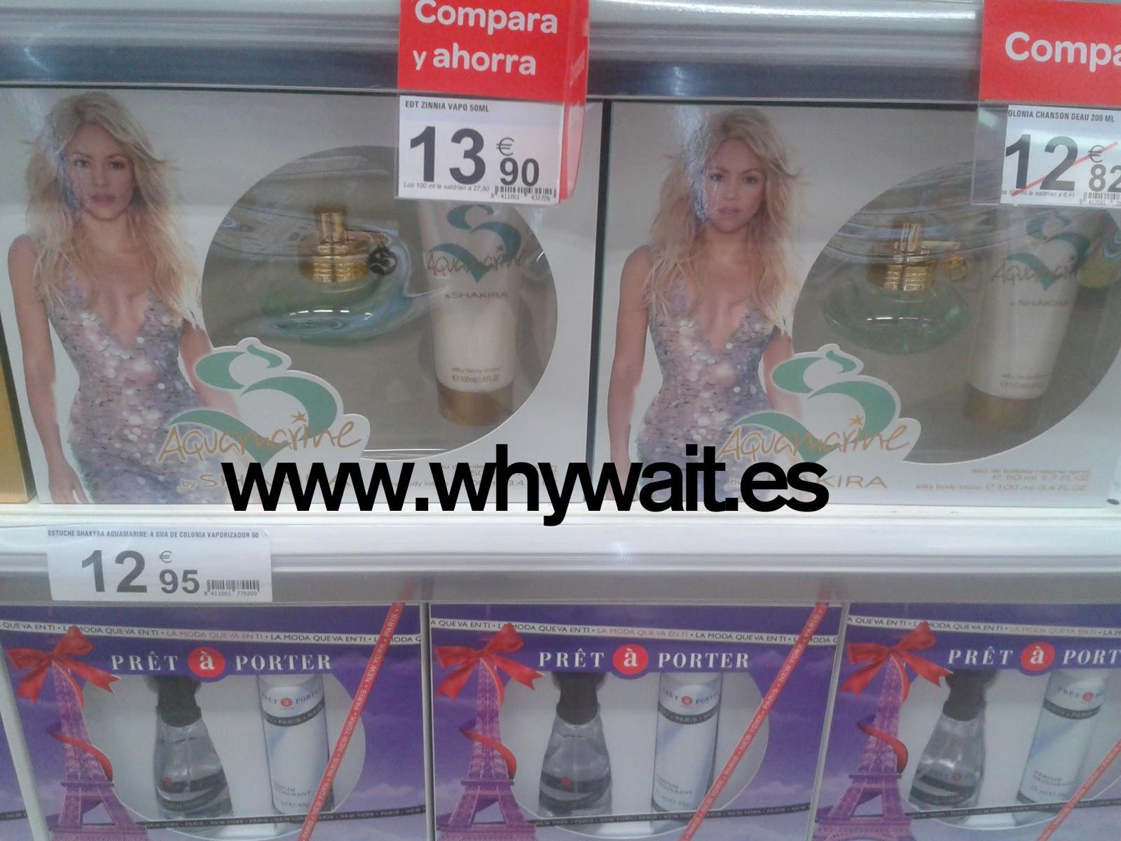 Fragancias de Shakira » Nueva: Love Rock! - Página 2 S1