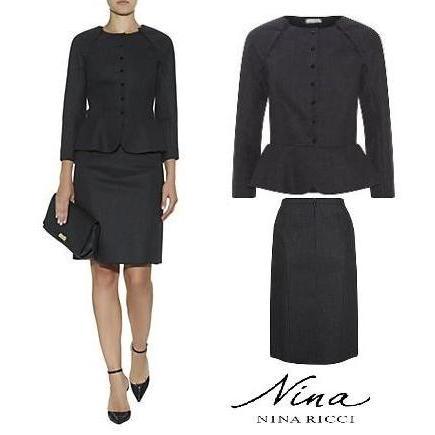 Felipe VI y Letizia - Página 28 Nina-Ricci-Suit-Dresses