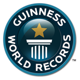 تسجيلات جديدة في موسوعة جينس 2013 Guinness_World_Records_logo