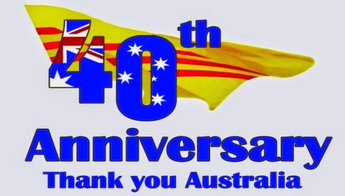 """Tưởng niệm Quốc hận 30-4 """"Cảm Ơn Nước Úc 1975-2015 - Thank You Australia"""" Victoria_40nam_3956_05"""