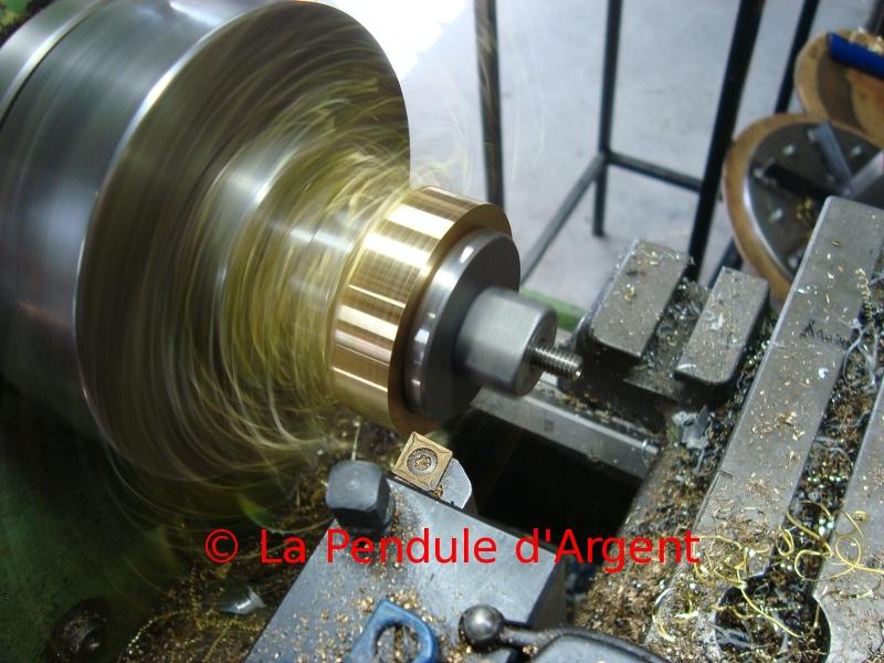 Production d'un mécanisme d'horloge , post #2 le taillage des roues Taillage7-reduit
