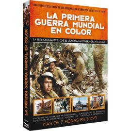 PRIMERA GUERRA MUNDIAL (libros, documentales, opiniones...) - Página 3 Pack-la-primera-guerra-mundial-en-color-dvd-zona-2-516971929_ML