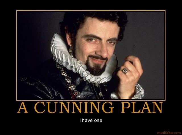 Just been serviced A_cunning_plan_blackadder