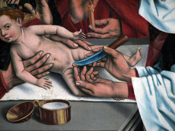 The United States of the Solar System: A.D. 2133 (Book Two) - Page 6 Circumcision-of-the-christ