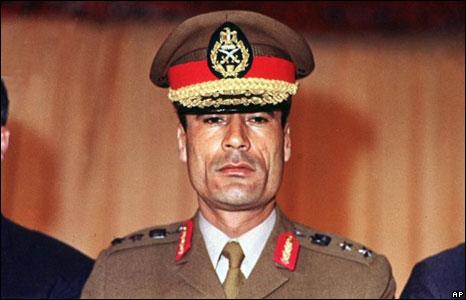 """وصية الشهيد الزعيم معمر القذافي  """" سيفن دايز تنفرد بنشر """" - صفحة 2 Gaddafi"""
